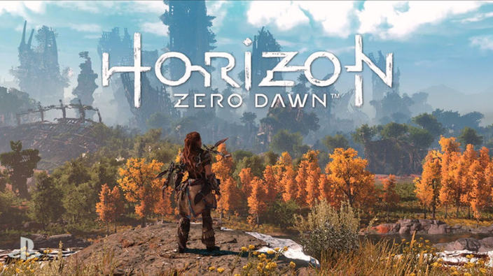 Disponibile un tema gratuito per Horizon: Zero Dawn
