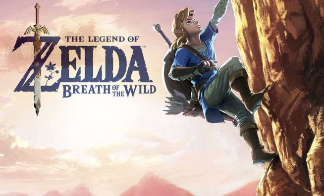 Aggiornamento 1.1.2 per The Legend of Zelda Breath of the Wild