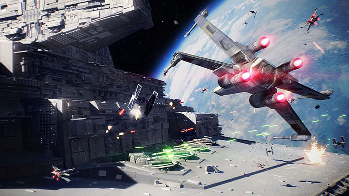 Star Wars Battlefront II annunciato ufficialmente alla Star Wars Celebration