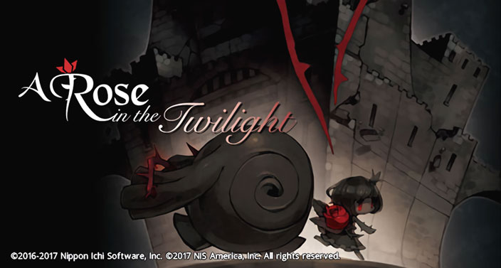 <b>A Rose in the Twilight</b> - Recensione PSVita