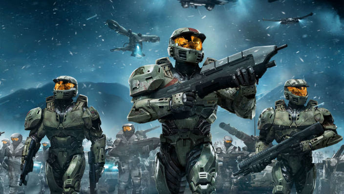 Halo Wars Definitive Edition in arrivo tra poco su Steam