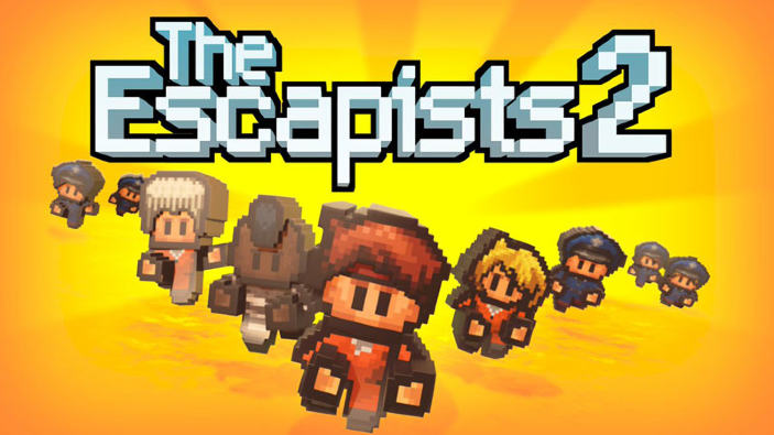 The Escapists 2, un trailer per la prima prigione inedita