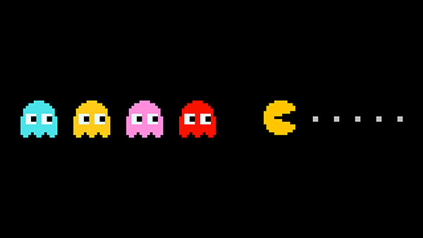 Bandai Namco registra in Europa Pac-Man Maker