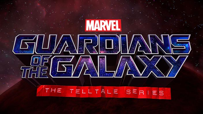<b> Marvel's Guardians of the Galaxy The Telltale Series: Ep. 1 </b> - Recensione PC