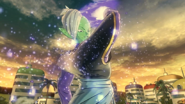 Il DB Super Pack 3 per Dragon Ball Xenoverse 2 sarà presto disponibile