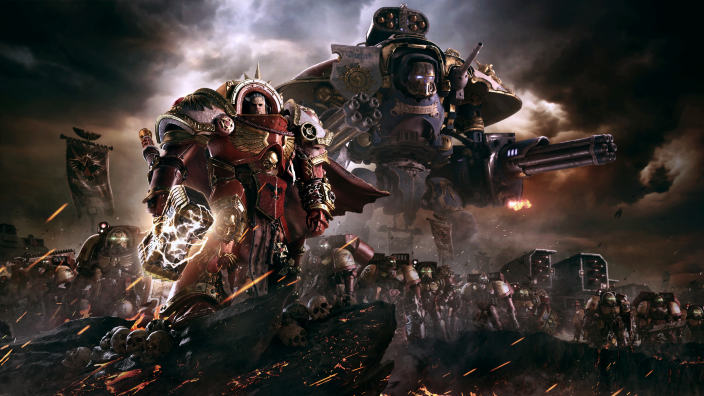 Dawn of War III si presenta nell'ultimo trailer, Fragments of War
