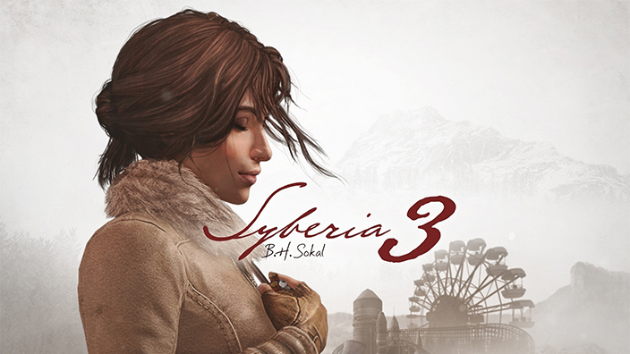 Syberia 3 è ora disponibile su PC, PS4 e One