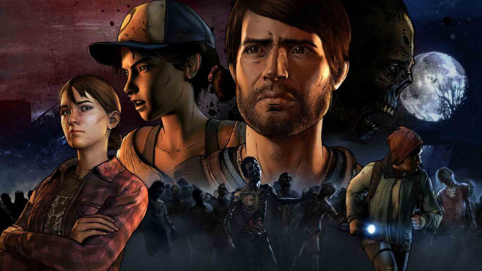 <b>The Walking Dead: A New Frontier Episodi 1-3</b> - Recensione PC