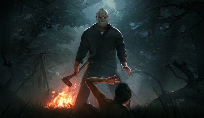 Friday the 13th: The Game arriverà presto su console e PC
