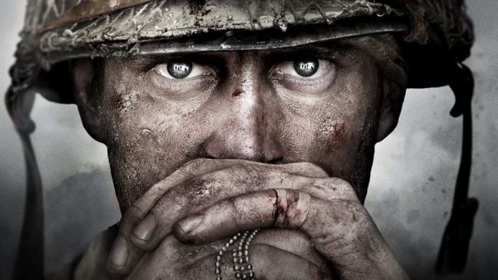 Prime immagini di Call Of Duty WWII