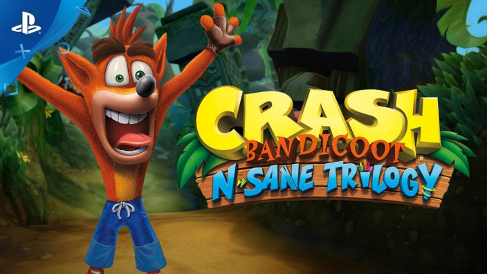 Ecco il Dr. Neo Cortex in Crash N-Sane Trilogy