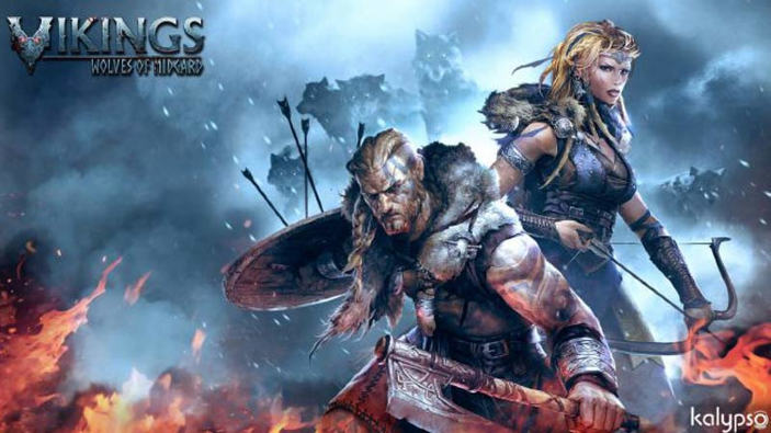 Disponibile la demo gratuita di Vikings Wolves of Midgard per PS4