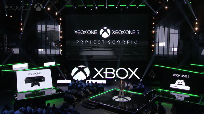 Windows Central mette a confronto Project Scorpio ed Xbox One