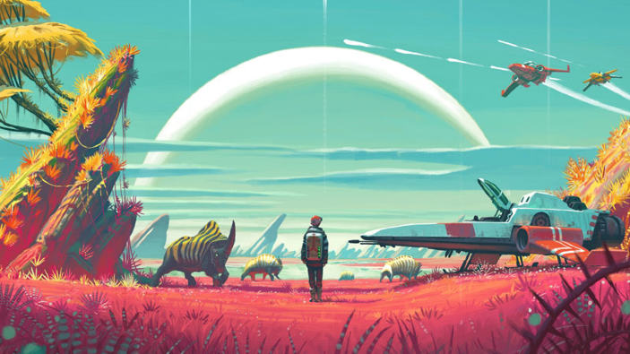 Nuove offerte sul PlayStation Store, tra cui No Man's Sky!