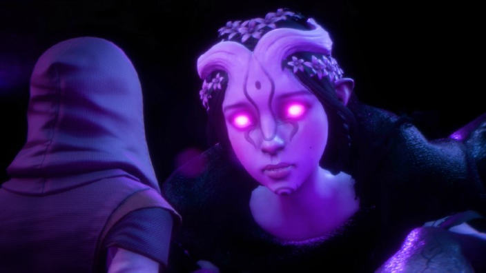 Dreamfall Chapters presenta storia e personaggi in un trailer