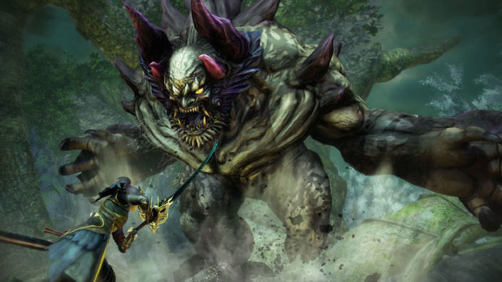Toukiden 2 ritorna a fine mese come free to play