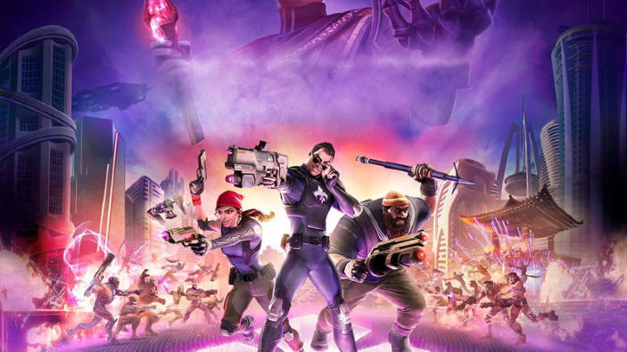 Un nuovo e folle trailer per Agents of Mayhem