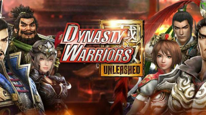5 milioni di download per Dynasty Warriors Unleashed