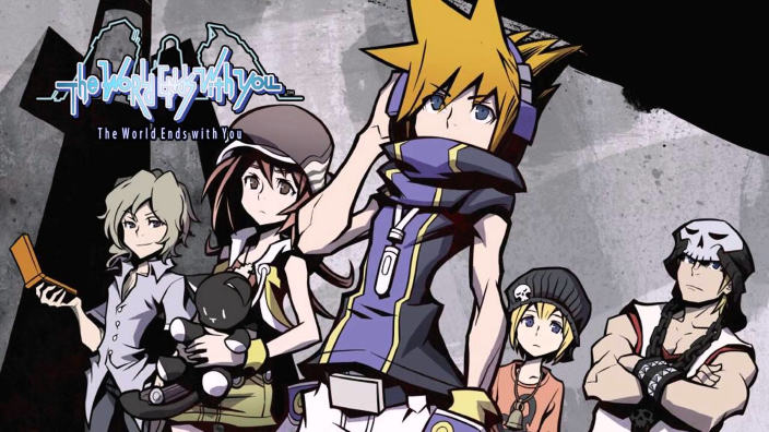 The World Ends With You 2 potrebbe essere realtà