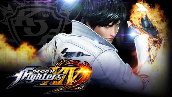 The King of Fighters XIV arriva anche su PC