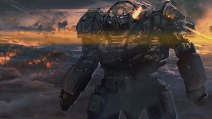Battletech: un'ora di gameplay per il multiplayer