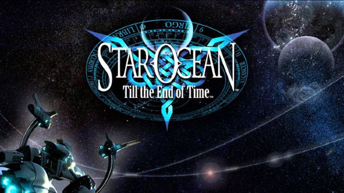 Star Ocean Till the End of Time su PS4 ha una data europea