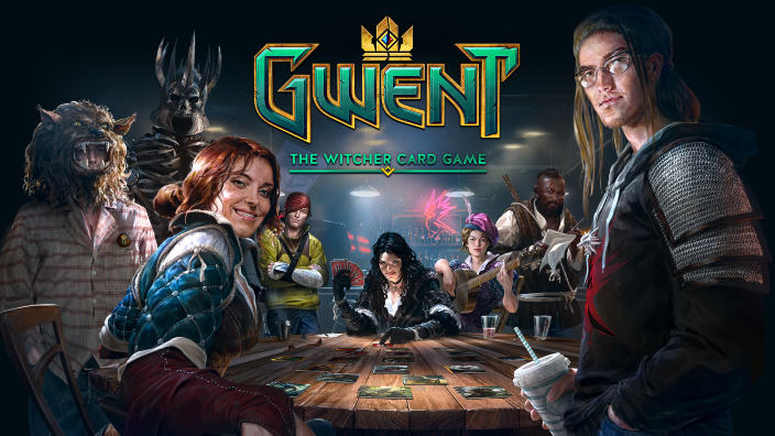Gwent: The Witcher Card Game sarà presto giocabile in una beta pubblica