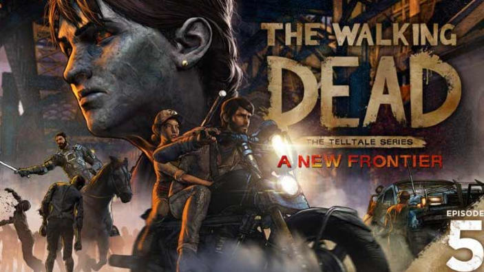 The Walking Dead: A New Frontier, data d'uscita per l'ultimo episodio