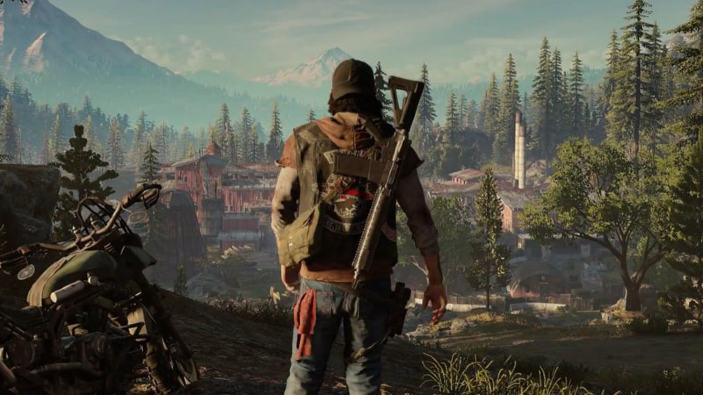 Days Gone ritornerà all'E3, secondo una certa fonte