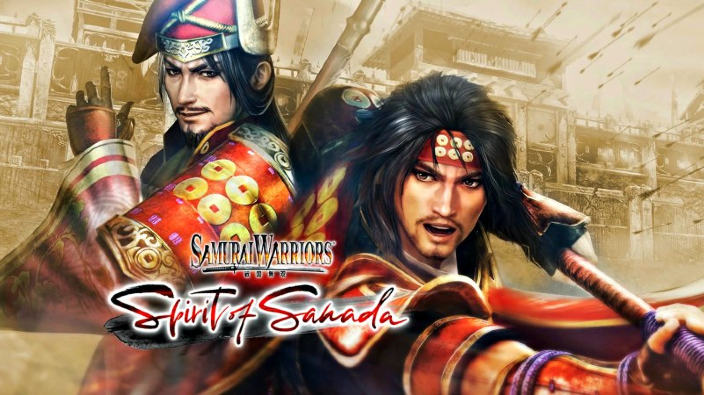<b/>Samurai Warriors Spirit of Sanada</b> - Recensione Playstation 4