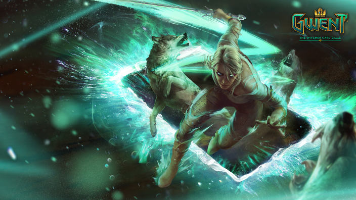 Gwent The Witcher Card Game approda alla beta pubblica