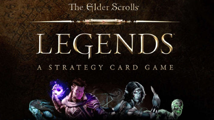 The Elder Scrolls Legends è disponibile su Steam e Android