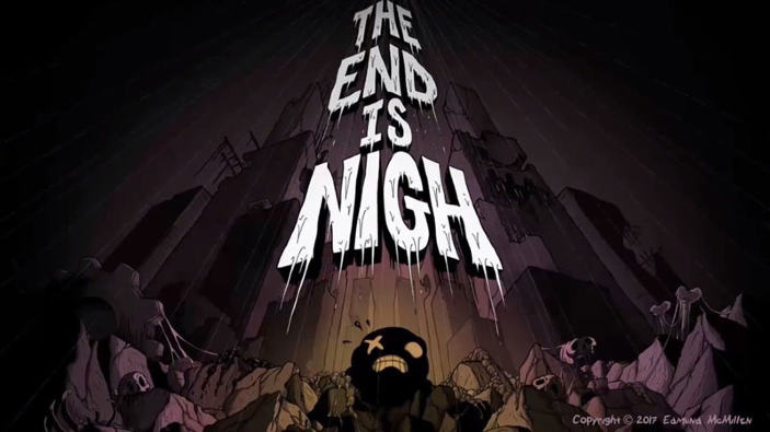 Annunciato The End is Nigh, dall'ideatore di The Binding of Isaac