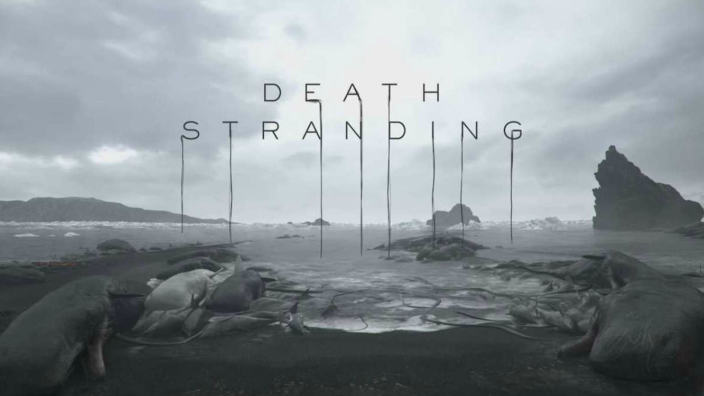 Kojima conferma l'assenza di Death Stranding all'E3 di Los Angeles ma ci regala un nuovo artwork