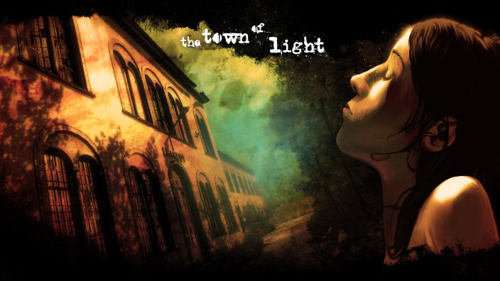 The Town of Light: Ps4 - Xbox One - Unboxing e prime impressioni