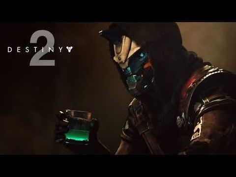 La beta di Destiny 2 annunciata all'E3