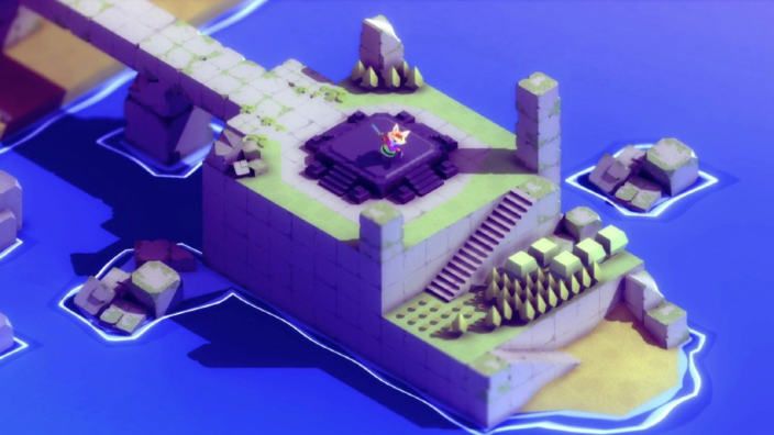 Tunic si mostra in un reveal trailer
