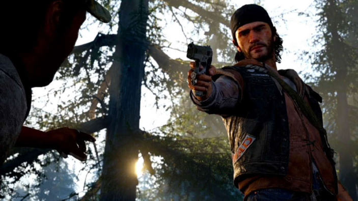 E3 2017 - Days Gone in un nuovo e lungo video di gameplay