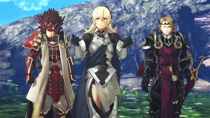 E3 2017 - Fire Emblem Warriors - nuovo trailer dallo Spotlight Nintendo