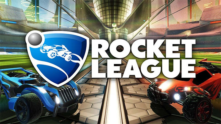 E3 2017 - Rocket League approda su Nintendo Switch