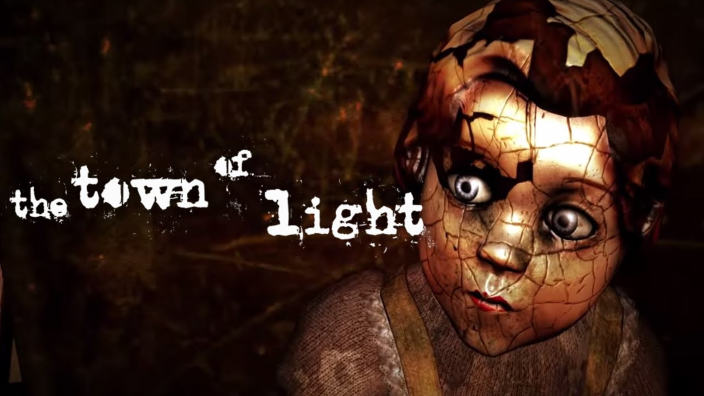 <strong>The Town of Light</strong>  - Recensione
