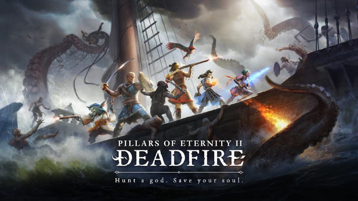 Un approfondito gameplay per Pillars of Eternity 2