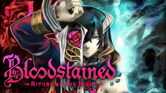 Bloodstained: Ritual of the Night  - Lungo video di gameplay