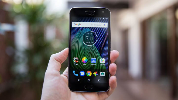 <strong>Videorecensione</strong> Motorola G5 Plus - Best Buy?