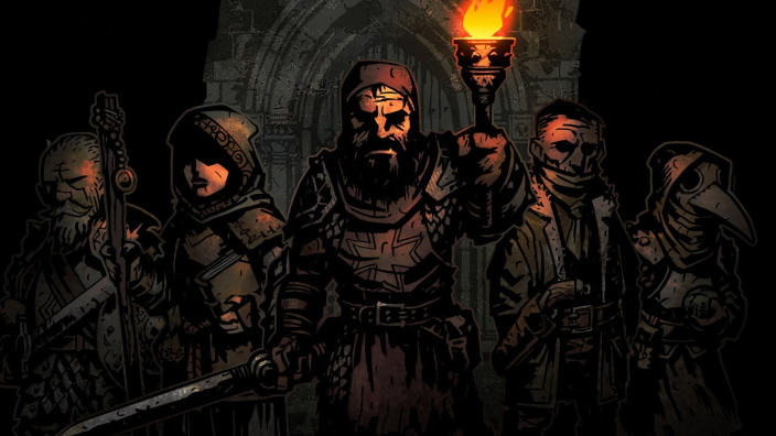 Disponibile Darkest Dungeon The Crimson Court, con trailer