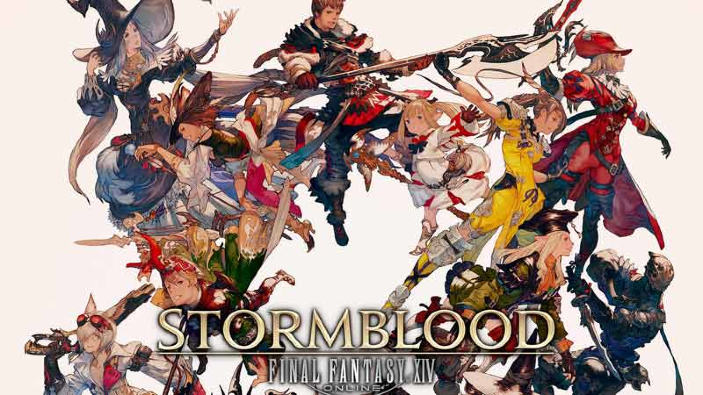Final Fantasy XIV in un trailer ricco di ricordi
