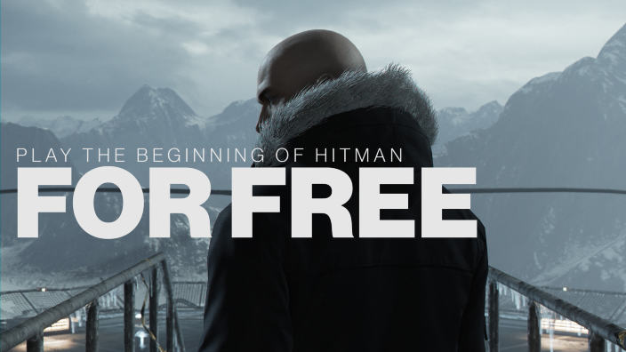 HITMAN – The Complete First Season - Le prime due missioni diventano gratuite