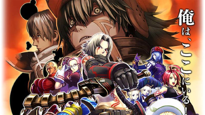 .hack//G.U. LAST RECODE arriva a fine anno in Occidente