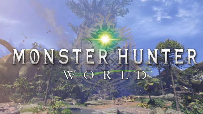 Monster Hunter World si mostra per la prima volta in un gameplay
