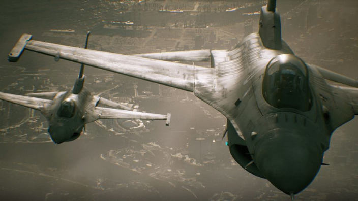 Ace Combat 7: Skies Unknown - 7 minuti di gamplay